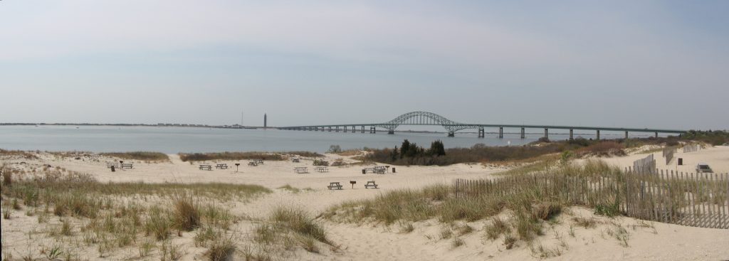 image pano robert moses bridge