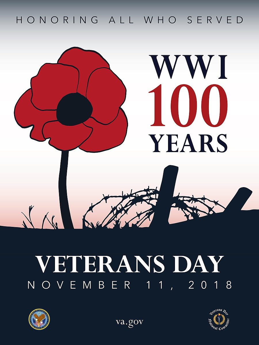 100VeteransDay