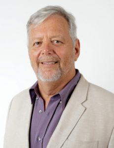 Newsday Publisher Patrick Dolan