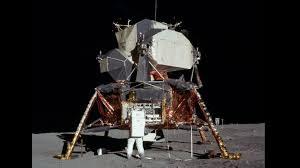 apollo 11 lunar module