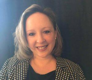 Health and Welfare Council of Long Island President Rebecca Sanin