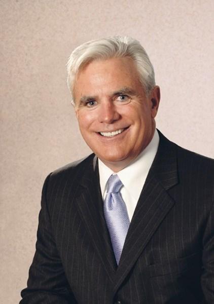 Patrick G. Halpin