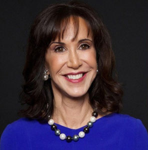 Judge Gail Prudenti