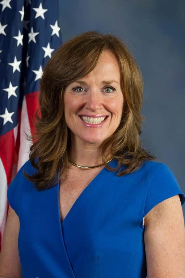 U.S. congresswoman Kathleen Rice