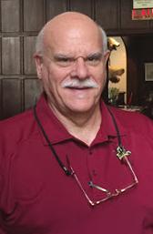 Professor John Tancredi